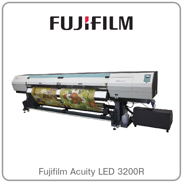 Fujifilm Acuity LED 3200R